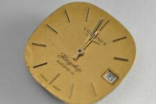 Longines Flagship Movement L633.1 Automatic Working
