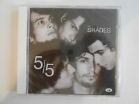 """LES SHADES : 5/5 """"C'EST LA GUERRE"""" - [ CD ALBUM NEUF ] --> PORT GRATUIT"""