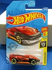 Hot Wheels El Viento Experimotors Series #5/10 Diecast 1:64 Scale Best For Track