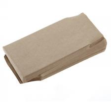 40 Small Brown Money Envelopes 100mm x 65mm Dinner/Pocket Money Teeth Seeds