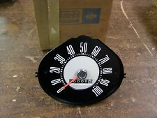 NOS Ford 1967 1968 1969 Truck Pickup Speedometer / Odometer Type 84 F100 F200