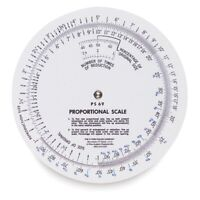 Westcott Proportional Scale