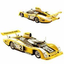 Véhicules miniatures 1:8 Renault
