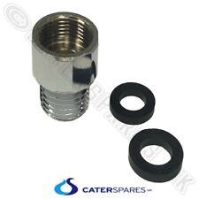 ADAPTOR REDUCER NUT TO CONVERT THE THREAD ON PRE RINSE KITCHEN SPARY TAPS
