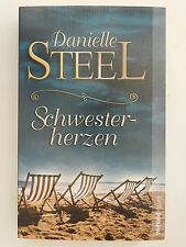 Danielle Steel Schwesterherzen Roman Weltbild Verlag