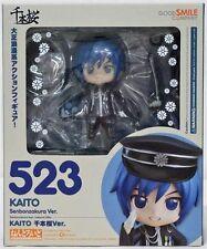 Vocaloid KAITO Figure Nendoroid Senbon Zakura ver 523 ABS&PVC Japan NEW
