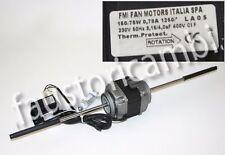 FIMI MOTORE VENTILATORE FANCOIL FAN MOTORS ITALIA SPA BIALBERO 75W 230V 400V