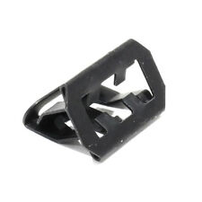 OEM NEW Front Grille Mounting Clip Black 2007-2014 Sierra Silverado 15883463