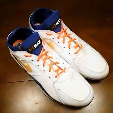 Nike Athletic Nike Air Max 93 обувь для
