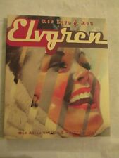 Elvgren: His Life, Art and Pin-up Models Hardcover –  1999 1st edition