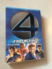 Fantastic Four - Ultimate Collection Set - Round Tin Set - DVD