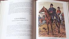 """empire uniformes   """"LE PASSEPOIL """" ,  COLLECTION Cdt BUCQUOY,"""