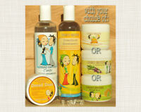 Dreadlocks Ultra Kit - Shampoo, Accelerator, Dust, Gel/Balm/Wax - Dread Empire