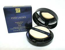 Estee Lauder Double Wear Cushion B.B All Day Wear Liquid Compact ~ 4C1 ~ .42 oz