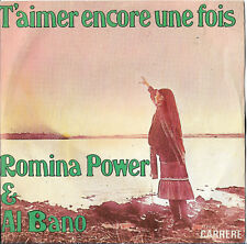 "Romina Power & Al Bano ""French/Original"" version Eurovision Italie 1976"