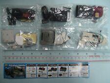 SR Sega History Collection Family Computer Gashapon b