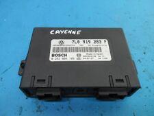 Steuergerät Einparkhilfe VW Touareg Porsche Cayenne PDC 7L0919283F