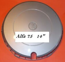 """Enjoliveur 14"""" Alfa 75"""