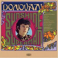 Donovan - Sunshine Superman [New Vinyl LP]