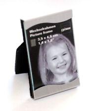 MINI cornici Wave per passaporto immagini in formato 35x45mm (Nuovo/Scatola Originale)