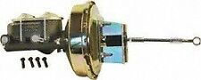 Stainless Steel Brakes A28138 Power Brake Booster