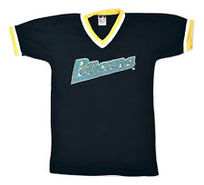 Myrtle Beach Pelicans Baseball Womens Jersey Licensed Don Alleson S,M,L,XL,2XL