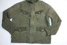 Polo Ralph Lauren Men Jumper Olive  Military  Jacket XXLarge XXL