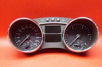 Original Mercedes Benz W251 Clase R 320Cdi A2514401211 Panel Velocímetro / 5