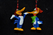 Woody Woodpecker Earring Set-Nice Gift Item-See Pics