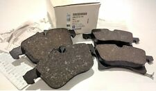 TS AH ASTRA, XC COMBO NEW OLD STOCK GENUINE GM FRONT BRAKE PADS DB1808 93181189