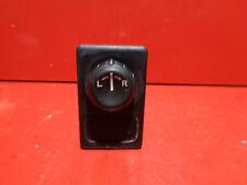 NISSAN MICRA K11 PHASE 2 COMMANDE BOUTON RETROVISEUR ELECTRIQUE
