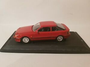 TROFEU - TOYOTA CELICA ST165 [RED] EXCELLENT VHTF BOX GOOD 1:43 SCALE