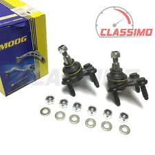 Lower Ball Joint Pair - VW BEETLE A5 + CADDY MK 3 + SCIROCCO + TIGUAN + TOURAN
