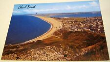 England Chesil Beach from Portland 2-54-04-06 Salmon - posted