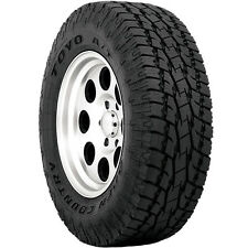 New LT265/70R17 Toyo Open Country AT ll 10PLY All Terrain 265/70-17 2657017 OWL