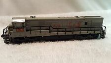 MiniTrix Louisville & Nashville #576 N scale  locomotive