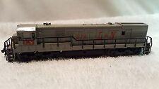 MiniTrix Louisville & Nashville #576 N scale  locomotive