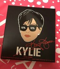 Kylie Jenner Momager Kris Kollection Eyeshadow Palette NEW AUTHENTIC NIB