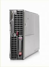 HP ProLiant BL465c G7 Blade Server 2 x AMD Opteron 8 Core 6136 32GB P410i RAID