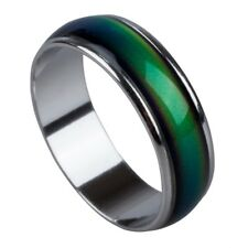 Mood Ring Color Changeable Magic Ring A8O2