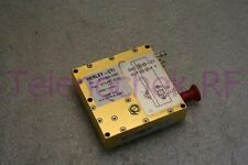 Herley CTI phase locked PDRO precision oscillator 14525 MHz, 14.525 GHz, tested