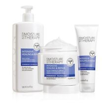 Avon Moisture Therapy Intensive Therapy Set - 3 Pieces - New & Fresh Stock!