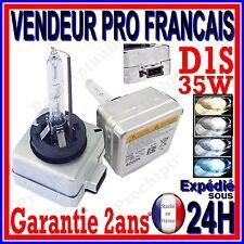 1 AMPOULE AU XENON DS1 35W HID LAMPE FEU PHARE D ORIGINE 4300K 5000K 6000K 8000K