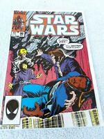 Vintage Sep 1985 ~ Marvel Comics ~ STAR WARS #99 ~ Collectible VF