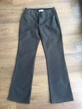 Gap Bootcut Low Rise Trousers for Women