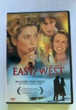 East-West (DVD, 2000)