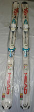 Head skis 149cm Head REV 75 Era 3.0  + Head Joy 11 adjustable bindings NEW