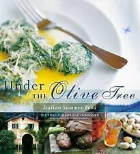 Under the Olive Tree: Italian Summer Food,Manuela Darling-Gansser,New Book mon00