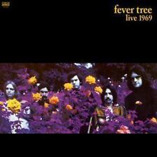 Live 1969-180gr Vinyl von Fever Tree (2011)