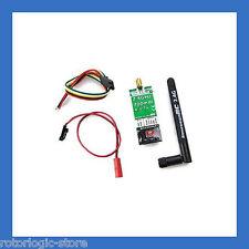 ImmersionRC 700mW 2.4GHz A/V Transmitter for Fat Shark FPV -US Dealer